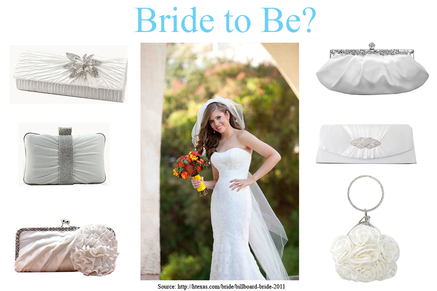 Bride to be?