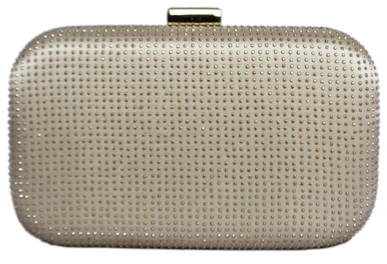 Beige Bridal Sequin Crystal Hard Box Wedding Cocktail Clutch Purse  Cited From: http://www.chicastic.com/Beige-Bridal-Sequin-Crystal-Hard-Wedding-Clutch-p/chic10041-06.htm
