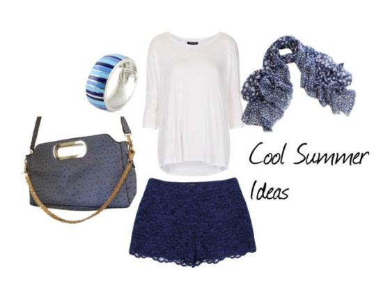 Cool Summer Accessories