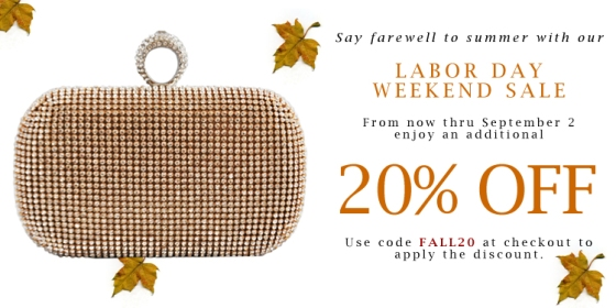 20% off on everything at Chicastic