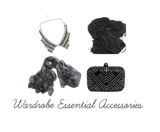 Wardrobe Essential Accessories