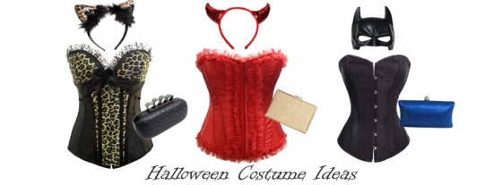 Halloween Costume Ideas For Women