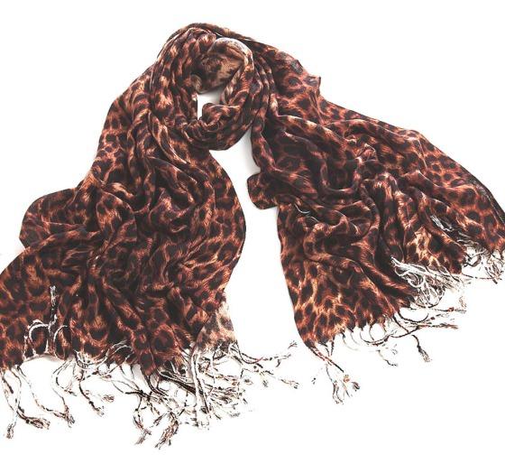 Wool Pashmina Scarf