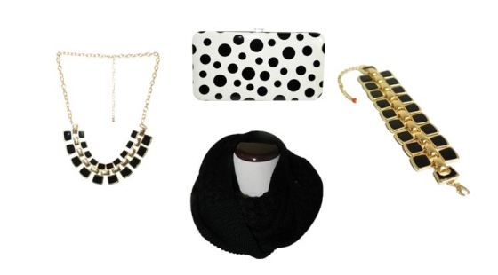 Fashion Accessories For Women