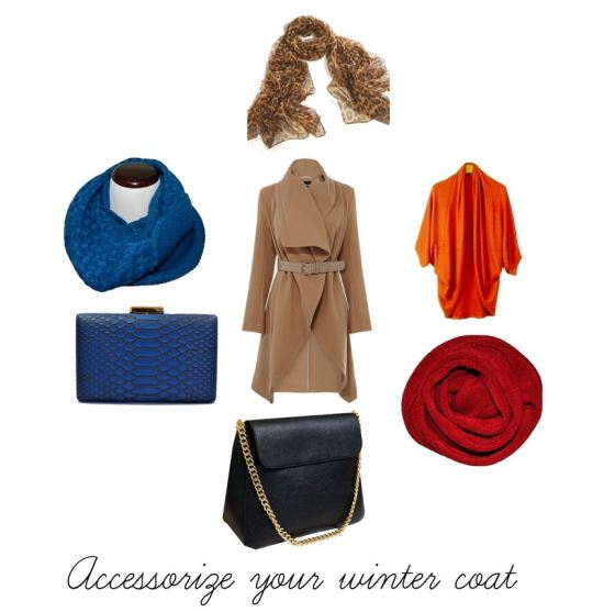 Transform Your Winter Coat