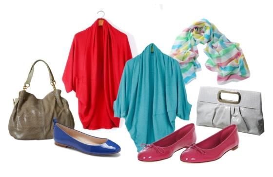 April Fashion