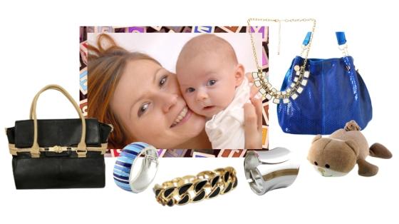 New Mom Accessories