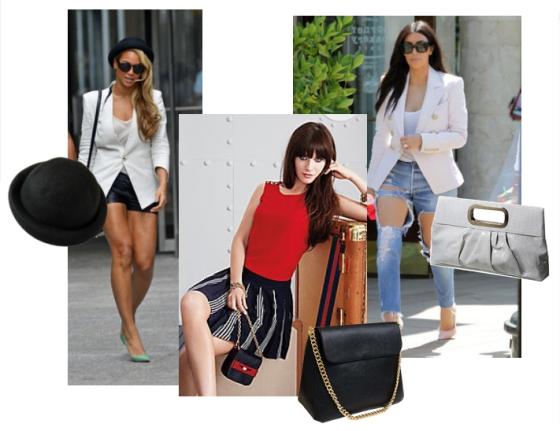 celebrity blogs
