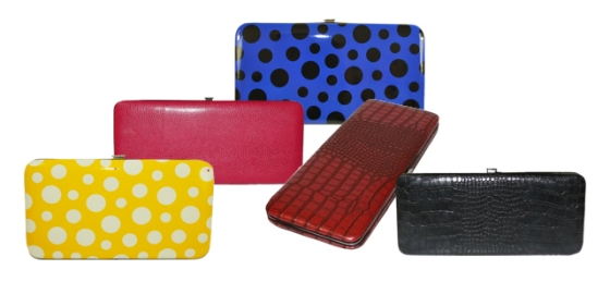 clutch wallets