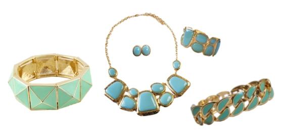 Mint Jewelry