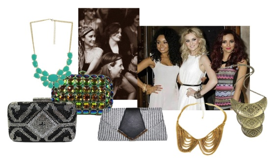 Bachelorette Party Outfit Accessories