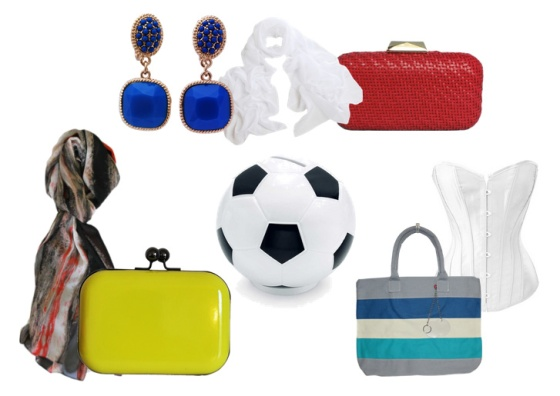 World Cup Accessories