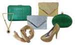 Irish Wedding Accessories