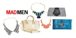 Mad Men Accessories