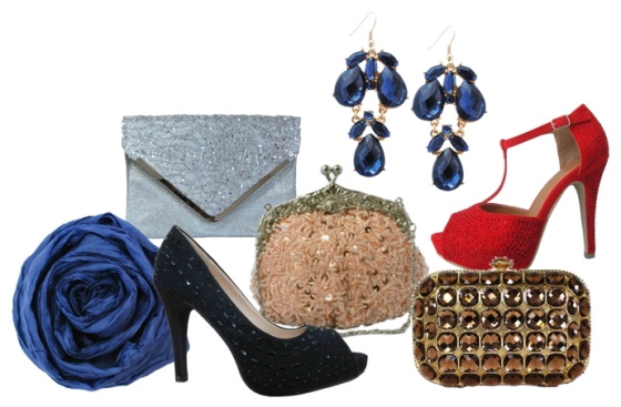 quinceanera accessories