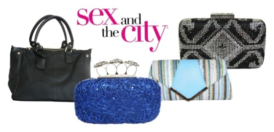 Sex and the City Purses