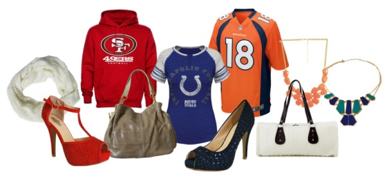 Football Fan Accessories