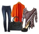 Outfit of the Week Tunic