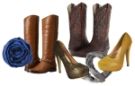 Fall Wedding Accessories