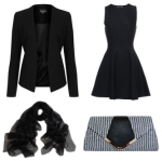 Funeral Outfit