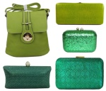 Green Clutches