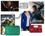 Avengers Fashion