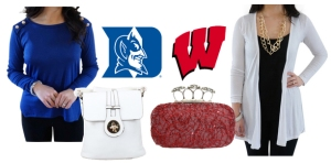 NCAA Outfit