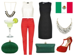 Cinco De Mayo Outfits