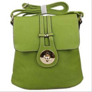 crossbody bag green