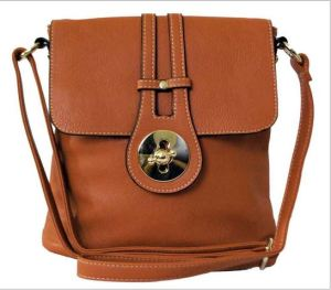 crossbody bag tan