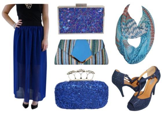 Ocean Inspired Fashion
