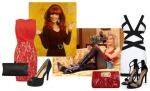 Married with Children Fashion