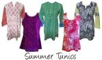 Summer Tunics