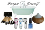 DIY Pampering
