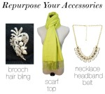 Repurpose Accessories