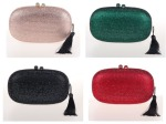 Tassel Clutches