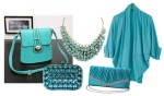 Teal for ovarian cancer awareness