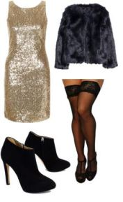 Outfit New Year 2