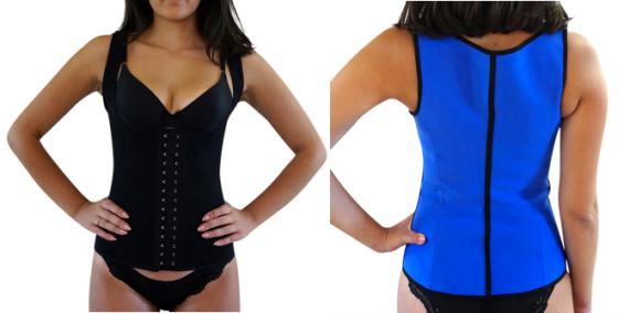 Waist Training Vest (1)
