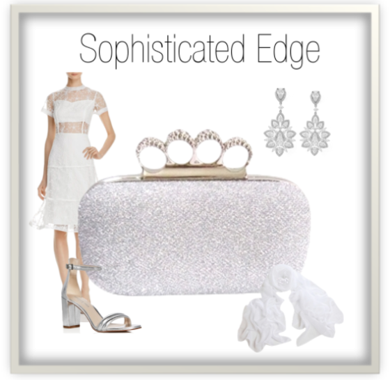 sophisticated edge