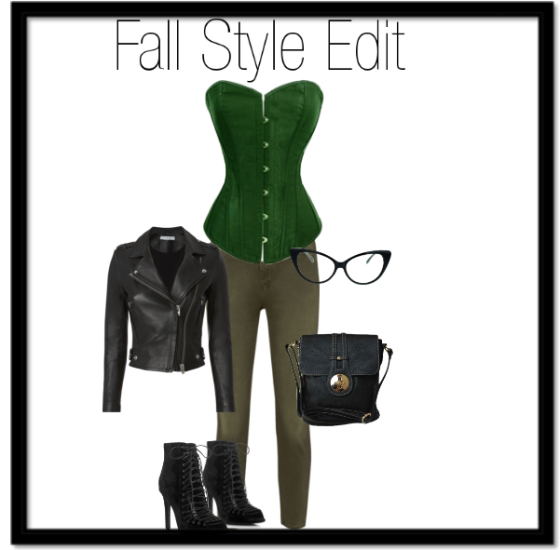 Fall Style Edit