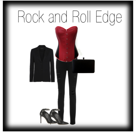 Rock and Roll Edge