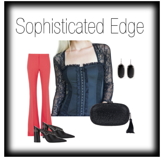 Sophisticated Edge 2